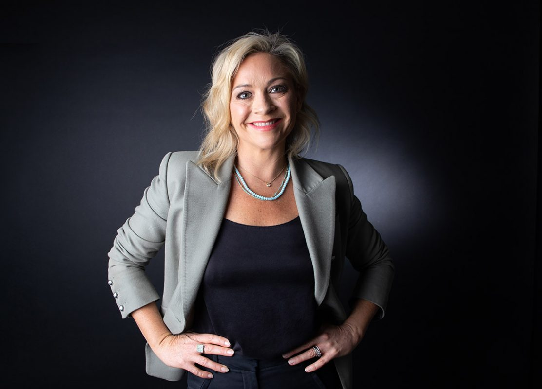 Megan O'Donnell - MOD Project Founder